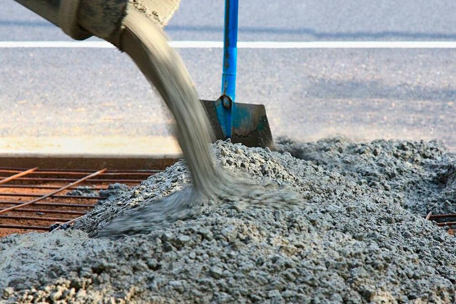 Производство бетона екатеринбург распылитель для раствора цементного